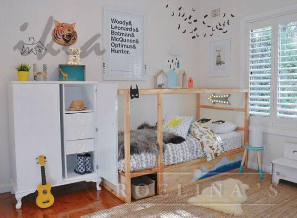 Ikea hacks... love it! roelinas: blog over het leven van een ...