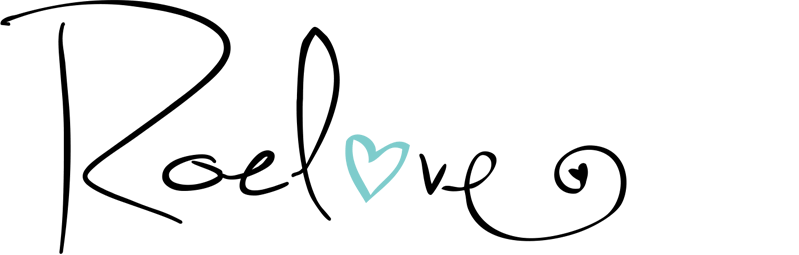 Roelove inspireert | grafisch ontwerp en persoonlijke blog