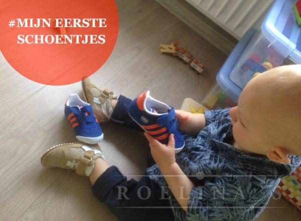 eerste_schoentjes