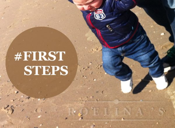 first-steps