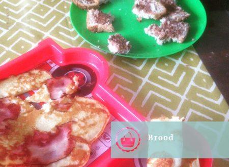 brood-maaltijd