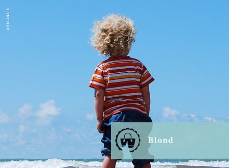 blondnaam