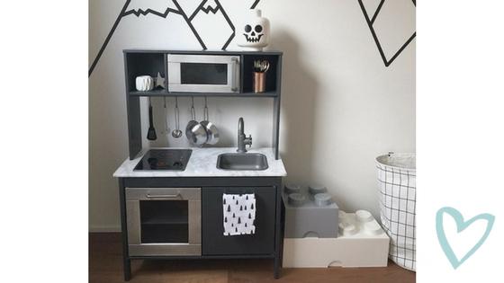 Keuken Kids Ikea : 10 beste ikea hacks voor kids roelove inspireert grafisch