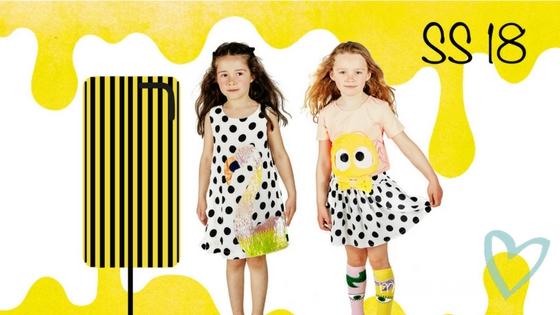 Scandinavische Kinderkleding.With Love For The Prints Ss18 1 Bangbangcopenhagen Roelove