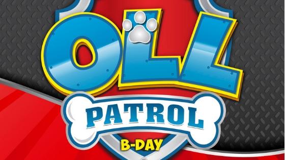 Vaak Paw Patrol uitnodiging kinderfeestje + WIN!   Roelove blogt &MA28